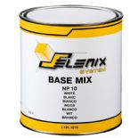 PPG Selemix NP57 Brilliant Red Tinter 3lt